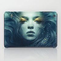 Ink iPad Case
