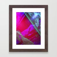 Signs In The Sky Collect… Framed Art Print