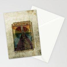 Rainbows ? Stationery Cards