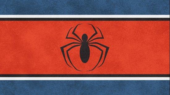 ArachniColor Art Print