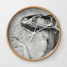wannabe Wall Clock
