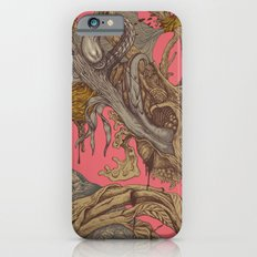 Wrath Of Naturally iPhone 6 Slim Case