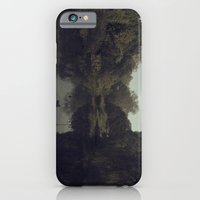 iPhone & iPod Case featuring Quiet by Red Blueen