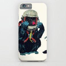 Clams Slim Case iPhone 6s