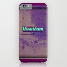 Nuka-Cola Quantum iPhone 6s Slim Case