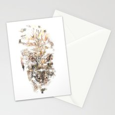 Wolf Mist Stationery Cards