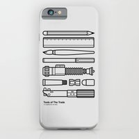 Tools of The Trade iPhone 6 Slim Case