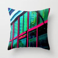 Fantasy Throw Pillow