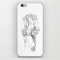 SUIT iPhone & iPod Skin