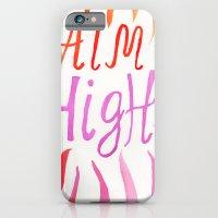 Aim High  iPhone 6 Slim Case