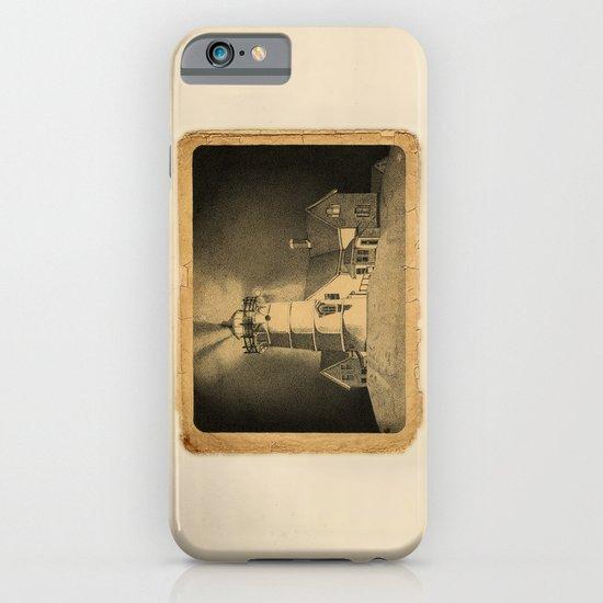 Night Light iPhone & iPod Case