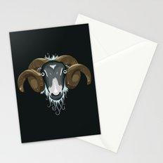 Ram Stationery Cards