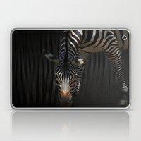 Stripes On Stripes Laptop & iPad Skin