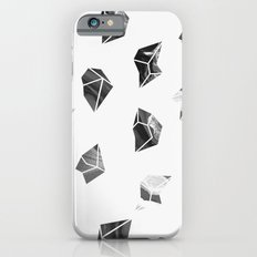 Marble Fragments Slim Case iPhone 6s