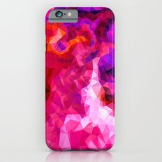 Pink Cocktail Slim Case iPhone 6s