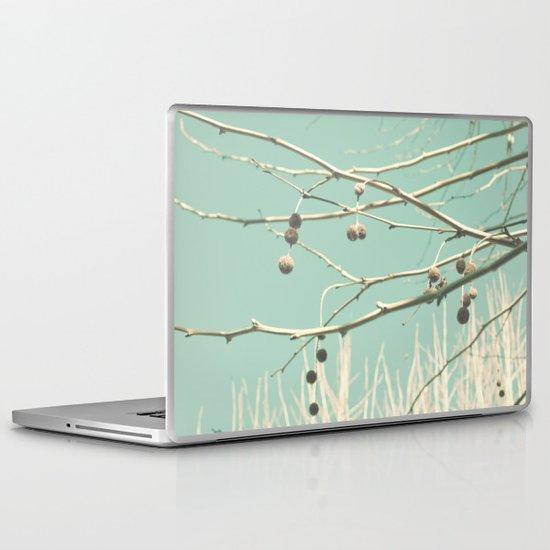 The Crane Wife 3 Laptop & iPad Skin