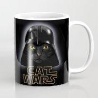 Cat Fener  Mug