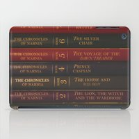 A Narnia Journey iPad Case