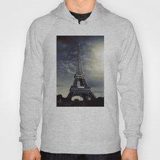 Dark Eiffel Hoody