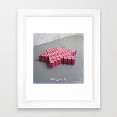 Variation Number 38 (photo) Framed Art Print
