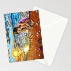 Treasure Hunter Stationery Cards