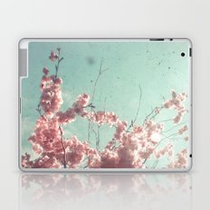 Candy Floss Laptop & iPad Skin