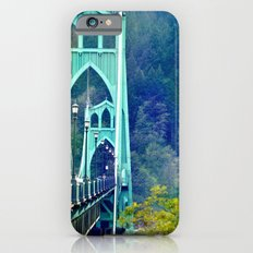 ST. JOHN'S BRIDGE iPhone 6 Slim Case