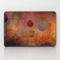 Bouncin' iPad Case