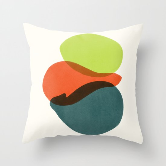 Play 1 Throw Pillow