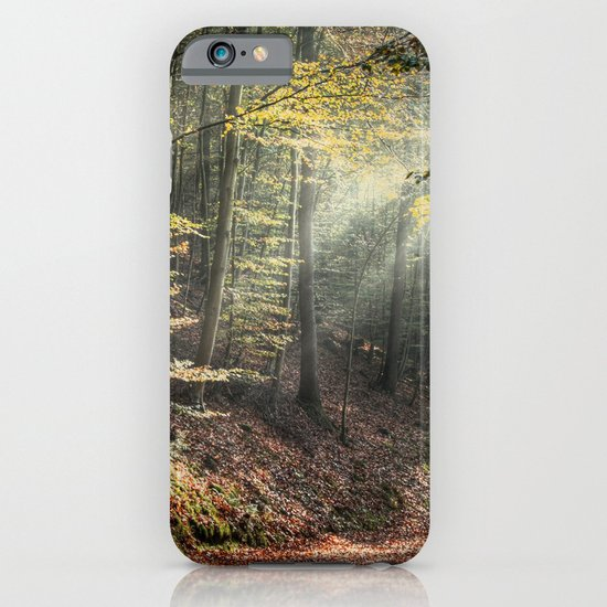 remain in light iPhone & iPod Case