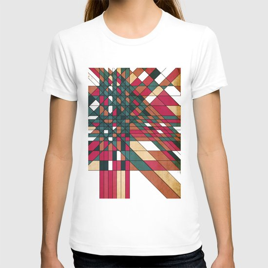 kriskras T-shirt