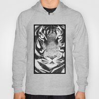 Be a Tiger Hoody