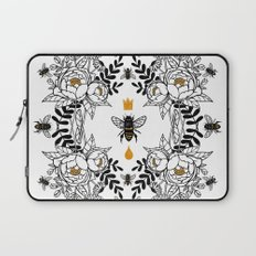 Queen Bee Laptop Sleeve