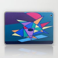 Pattern Art Laptop & iPad Skin