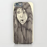 Grudge iPhone 6 Slim Case