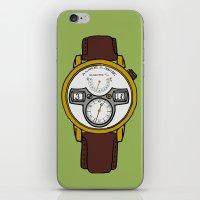 A. Lange iPhone & iPod Skin
