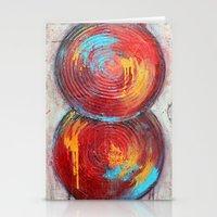 Balanced Stationery Cards