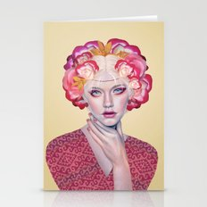 Frida's Floras Stationery Cards