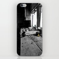 In house iPhone & iPod Skin