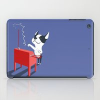 Boogie On Theremin iPad Case