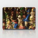An Army of Imagination  iPad Case