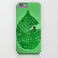 Loose Leaf iPhone 6s Slim Case
