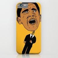 Obama iPhone 6 Slim Case