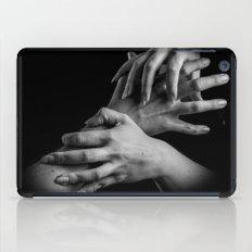 hands 4 iPad Case