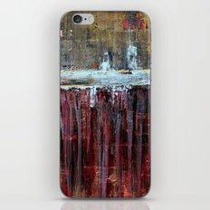 Far East Shipping Co. iPhone & iPod Skin