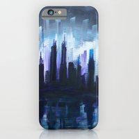 iPhone & iPod Case featuring Gloom by Morgan Ralston