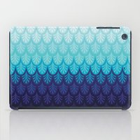 Arctic Ombre! iPad Case