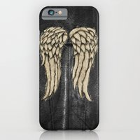 Daryl Dixon Team. ‹(-- iPhone 6 Slim Case