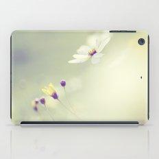WASHED AWAY iPad Case