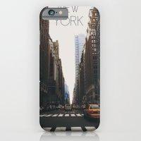 N E W . Y O R K iPhone 6 Slim Case